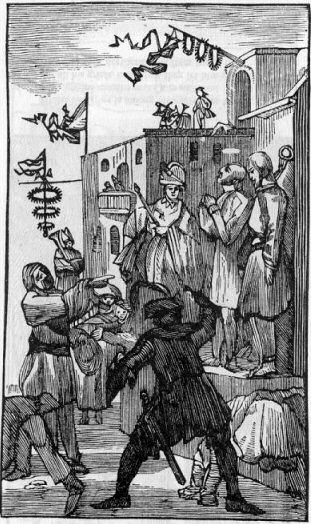 """bunyans vanity fair Vanity fair, in john bunyans""""s allegory the pilgrim""""s progress (1678) is where poor faithful was stoned by deeth by a worldly and wicked populace."""